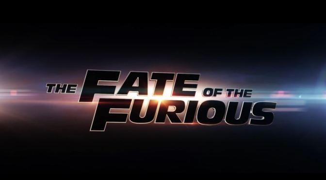 """<span class=""""entry-title-primary"""">Chequen el primer teaser de Fast & Furious 8, ahora conocida como The Fate of the Furious</span> <span class=""""entry-subtitle"""">¿Cuál será el destino de Dom y compañía?</span>"""
