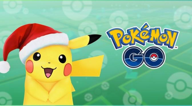 "<span class=""entry-title-primary"">¡Algunos Pokémon de Johto han llegado a Pokémon Go!</span> <span class=""entry-subtitle"">También pueden atrapar un lindo Pikachu con gorro de Santa</span>"