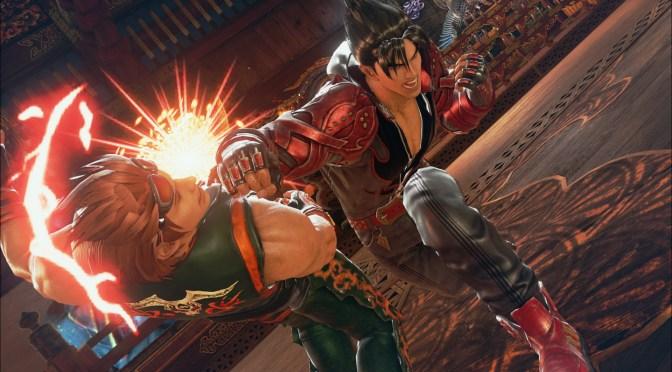 """<span class=""""entry-title-primary"""">¡Atención, fans de Tekken! La próxima semana se anunciará la fecha de lanzamiento de Tekken 7:Fated Retribution</span> <span class=""""entry-subtitle"""">La espera ha sido larga, muy larga...</span>"""