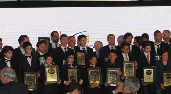 """<span class=""""entry-title-primary"""">Encabeza Jean Todt entrega de los FIA Americas Awards 2016</span> <span class=""""entry-subtitle"""">Sergio 'Checo' Pérez, Emerson Fittipaldi y el Gobierno de la Ciudad de México entre la lista de galardonados</span>"""