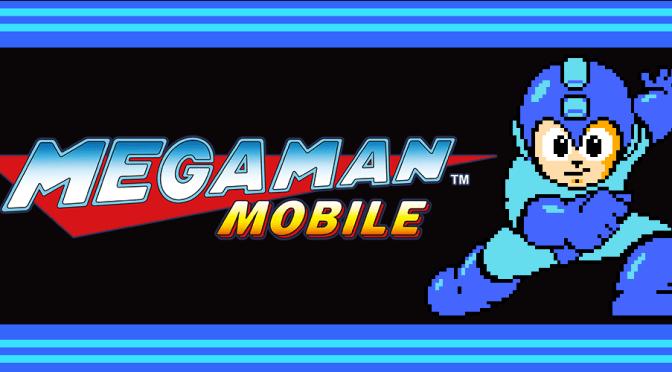 """<span class=""""entry-title-primary"""">Mega man llega a iOS y Android</span> <span class=""""entry-subtitle"""">Los 6 juegos clásicos ya se encuentran disponibles</span>"""