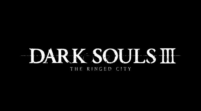 """<span class=""""entry-title-primary"""">Bandai Namco anuncia la nueva expansión de Dark Souls III</span> <span class=""""entry-subtitle"""">¡Ya no puedo esperar!</span>"""