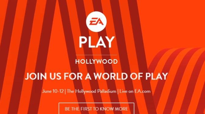"""<span class=""""entry-title-primary"""">El EA Play 2017 ya tiene fecha para este año!!</span> <span class=""""entry-subtitle"""">Lo que implica que no irá al E3</span>"""