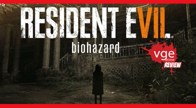 "<span class=""entry-title-primary"">[REVIEW] Resident Evil 7: Biohazard</span> <span class=""entry-subtitle"">Welcome to the family, son.</span>"