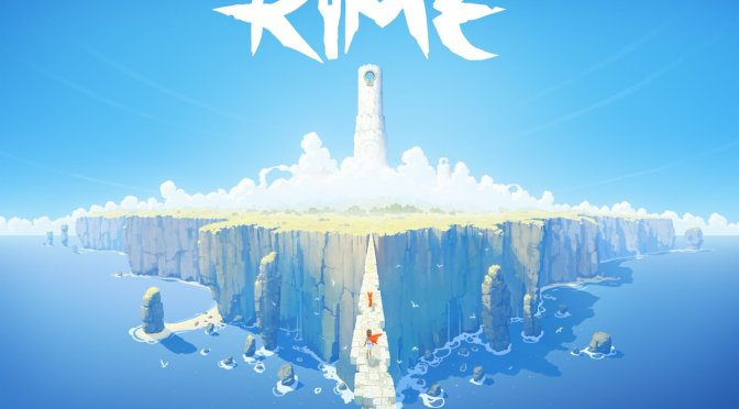 """<span class=""""entry-title-primary"""">Rime llegará al Nintendo Switch y está estrenando tráiler</span> <span class=""""entry-subtitle"""">La espera estaría terminando en mayo.</span>"""