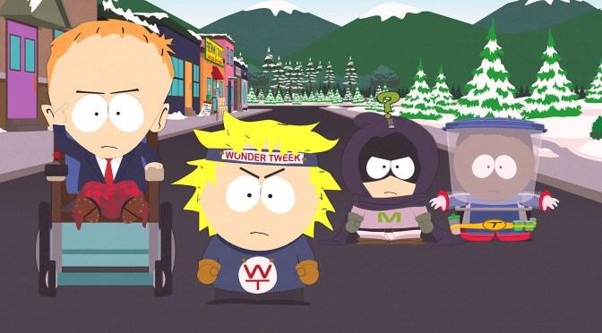 """<span class=""""entry-title-primary"""">Se filtran supuestas fechas de lanzamiento para South Park: The Fractured But Whole y otros títulos</span> <span class=""""entry-subtitle"""">¿Serán ciertas?</span>"""