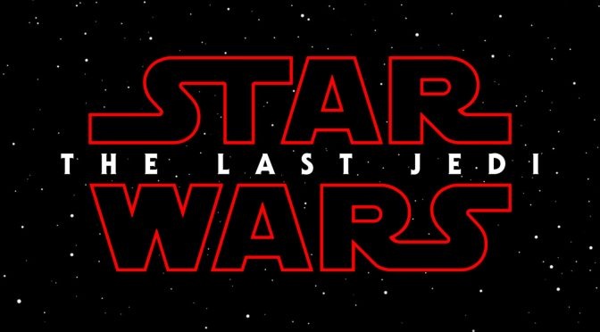 "<span class=""entry-title-primary"">¡Star Wars: Episode 8 se titulará The Last Jedi!</span> <span class=""entry-subtitle"">¿Será el final de Luke Skywalker y el legado de los Jedi?</span>"