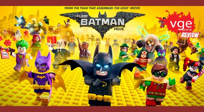 "<span class=""entry-title-primary"">[Review] Lego Batman: La  Película</span> <span class=""entry-subtitle"">¿La mejor película de Batman de la historia? </span>"