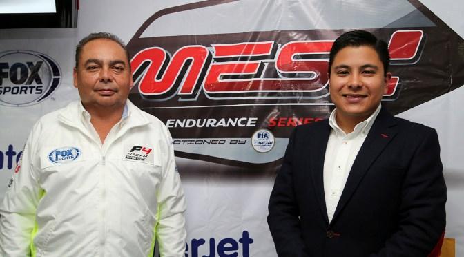 """<span class=""""entry-title-primary"""">SE PRESENTÓ CAMPEONATO MEXICAN ENDURANCE SERIES (MES)</span> <span class=""""entry-subtitle"""">CO-ESTELAR DE FIA FORMULA 4 NACAM CHAMPIONSHIP</span>"""