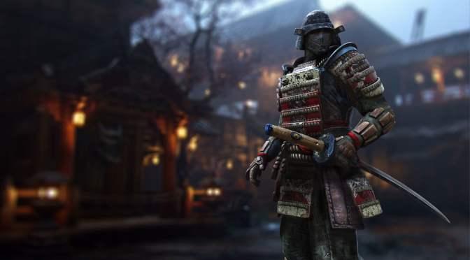 """<span class=""""entry-title-primary"""">Lo que más me gustó del Multiplayer de For Honor</span> <span class=""""entry-subtitle"""">Desde el Vikingo hasta el Samurai, aquí mi opinión</span>"""