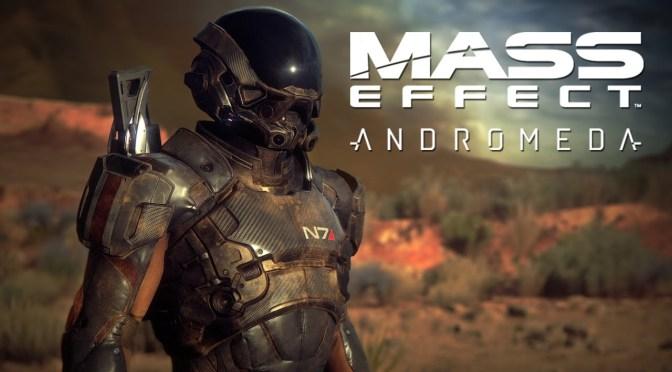 """<span class=""""entry-title-primary"""">Estos son los requerimientos mínimos para correr Mass Effect: Andromeda</span> <span class=""""entry-subtitle"""">¡El efecto masivo regresa!</span>"""