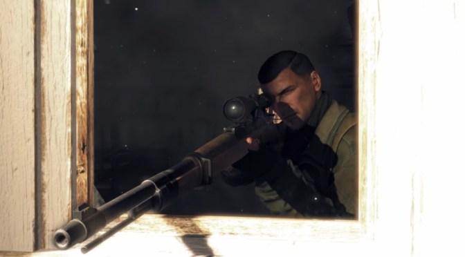 """<span class=""""entry-title-primary"""">El tiempo preciso lo es todo en el avance de lanzamiento de Sniper Elite 4</span> <span class=""""entry-subtitle"""">Hay un tiempo para ser sigiloso y otro para ser letal</span>"""
