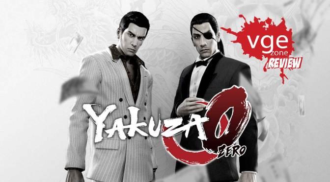 """<span class=""""entry-title-primary"""">[Review ] Yakuza 0</span> <span class=""""entry-subtitle"""">El origen de una gran saga y de cómo inicio todo</span>"""