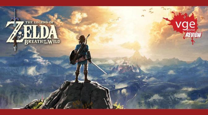 """<span class=""""entry-title-primary"""">[Review] The Legend of Zelda: Breath of the Wild</span> <span class=""""entry-subtitle"""">El mundo abierto jamás había llegado a estar tan abierto</span>"""