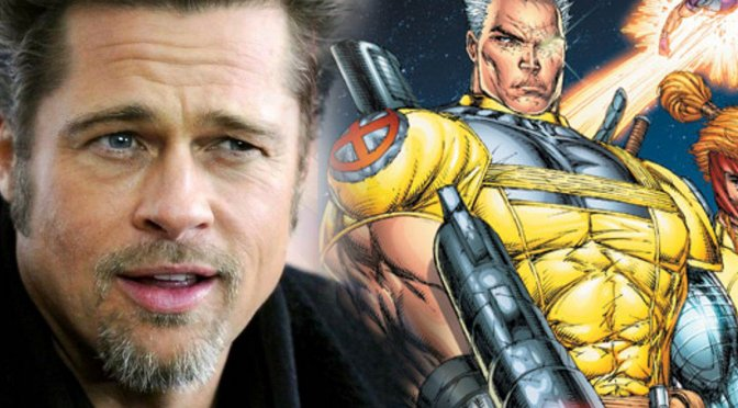 "<span class=""entry-title-primary"">Brad Pitt candidato para interpretar a Cable en Deadpool 2</span> <span class=""entry-subtitle"">Encabeza la lista de candidatos para dar vida a este mutante en la pantalla grande</span>"