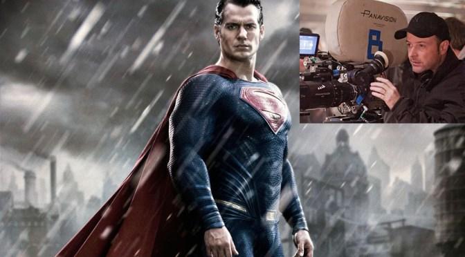 """<span class=""""entry-title-primary"""">Warner quiere a Matthew Vaughn como director de Man of Steel 2</span> <span class=""""entry-subtitle"""">Y si no puede dirigir ésta, lo buscarán para otro de sus filmes de superhéroes</span>"""