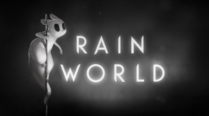 "<span class=""entry-title-primary"">¡Rain World ya está disponible para preventa en PS4!</span> <span class=""entry-subtitle"">¡Adult Swim y sus locuras!</span>"