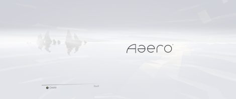 Aaero Gameplay