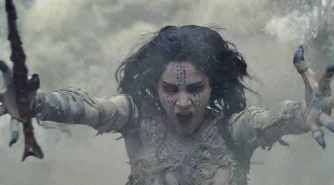 """<span class=""""entry-title-primary"""">La Momia estrena tráiler en este nuevo universo de dioses y monstruos</span> <span class=""""entry-subtitle"""">Tendremos alfombra roja en México en junio con todo y Tom Cruise</span>"""