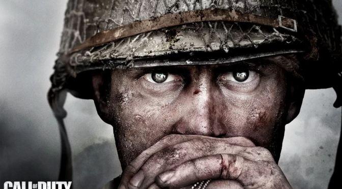"""<span class=""""entry-title-primary"""">Activision confirma Call of Duty: WWII</span> <span class=""""entry-subtitle"""">Adiós al futurismo por un rato</span>"""
