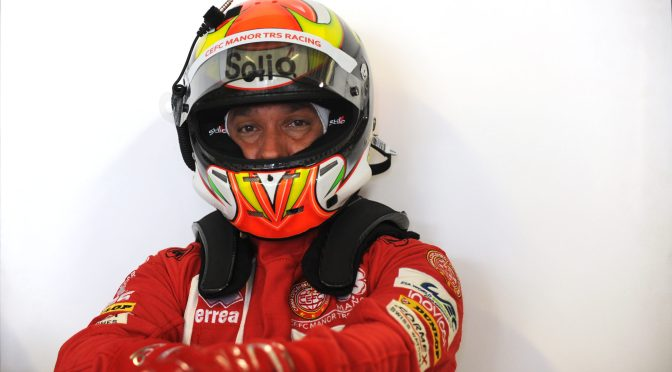 Roberto González abre temporada 2017 de la WEC en Silverstone
