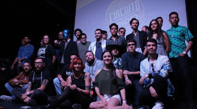 """<span class=""""entry-title-primary"""">Presentan Circuito Indio por Vive Latino</span> <span class=""""entry-subtitle"""">Contempla en su primer etapa 12 foros en 12 ciudades de México, para tener en 2017 un número de 300 mil asistentes a nivel nacional</span>"""