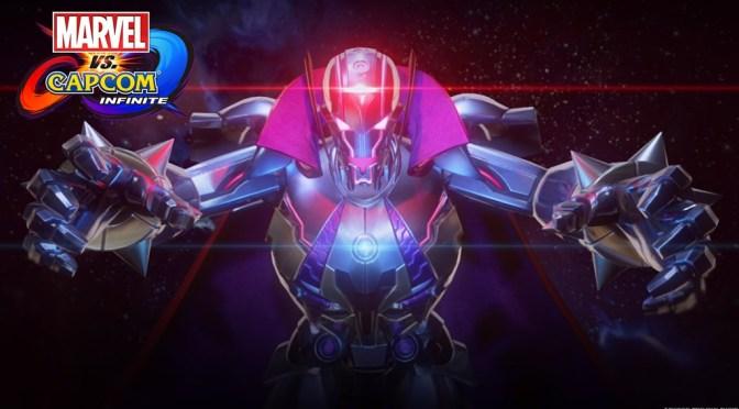 """<span class=""""entry-title-primary"""">Marvel vs Capcom: Infinite llega en septiembre y tendrá una increíble edición de colección</span> <span class=""""entry-subtitle"""">El modo historia tiene como villano a Ultron Sigma</span>"""