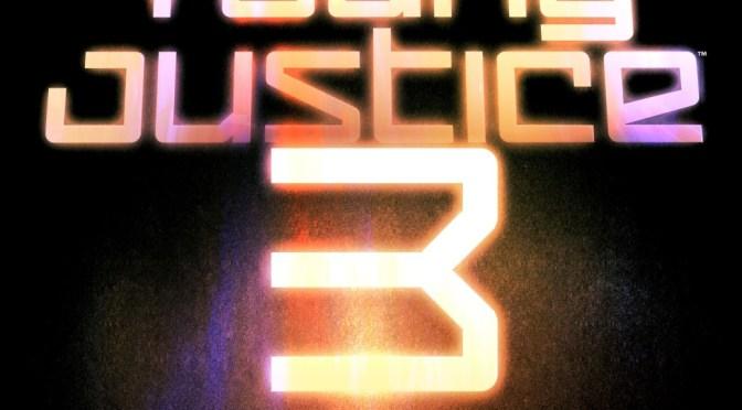 """<span class=""""entry-title-primary"""">Ya hay fecha y sinopsis oficial para la tercera temporada de Young Justice</span> <span class=""""entry-subtitle"""">Por si fuera poco, también se anuncia una nueva plataforma de streaming</span>"""