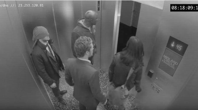 """<span class=""""entry-title-primary"""">The Defenders se unen en el elevador en este primer teaser</span> <span class=""""entry-subtitle"""">Confirmada la fecha de estreno para agosto</span>"""