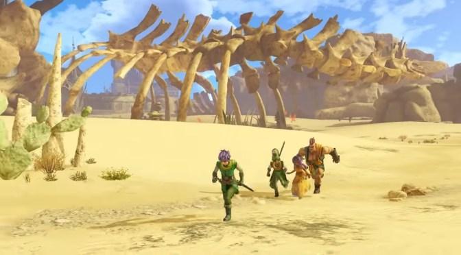 """<span class=""""entry-title-primary"""">Corre a descargar el demo de Dragon Quest Heroes II</span> <span class=""""entry-subtitle"""">Ahorita solo en la PSN</span>"""