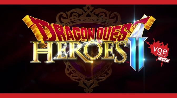 "<span class=""entry-title-primary"">[REVIEW] Dragon Quest Heroes 2</span> <span class=""entry-subtitle"">¡Una excelente combinación de ambos mundos!</span>"
