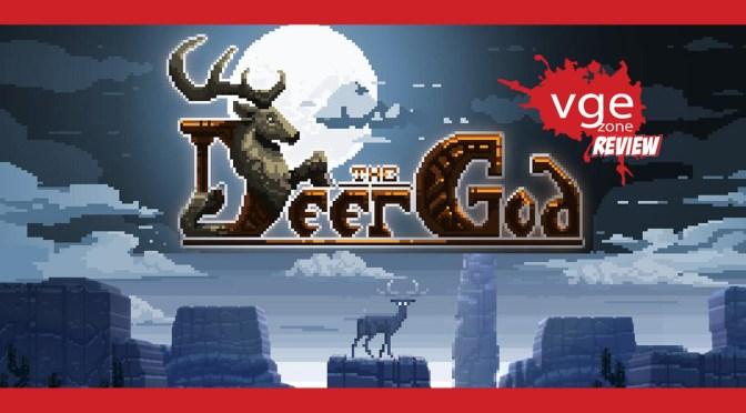 "<span class=""entry-title-primary"">[REVIEW] The Deer God</span> <span class=""entry-subtitle"">""¡Papá, me convertí en un venado!""</span>"