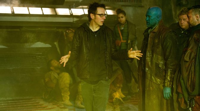 "<span class=""entry-title-primary"">James Gunn confirma su regreso para Guardians of the Galaxy Vol. 3</span> <span class=""entry-subtitle"">Será el primer director que realiza una trilogía del universo Marvel</span>"
