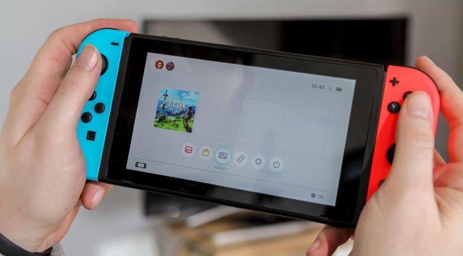 """<span class=""""entry-title-primary"""">""""Nintendo Switch sobre ruedas"""" llega este mes a CDMX para que puedan probar el Switch</span> <span class=""""entry-subtitle"""">2 fines de semana para darle una probada a la consola y a varios juegos</span>"""