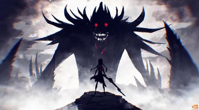 """<span class=""""entry-title-primary"""">Code Vein es el proyecto misterioso de Bandai Namco, y será un RPG de vampiros</span> <span class=""""entry-subtitle"""">Este proyecto es desarrollado por el equipo detrás de God Eater</span>"""