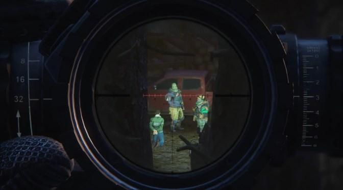 """<span class=""""entry-title-primary"""">Se lo más peligroso que puedas ser en Sniper Ghost Warrior 3</span> <span class=""""entry-subtitle"""">Y no les des oportunidad de vengarse</span>"""