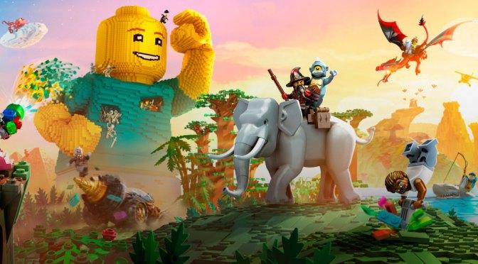 """<span class=""""entry-title-primary"""">30% de Descuento y Actividades de LEGO Worlds y LEGO City Undercover en la CDMX</span> <span class=""""entry-subtitle"""">Lleva a tus niños a pasear en el universo LEGO</span>"""