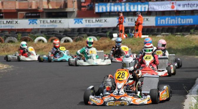 """<span class=""""entry-title-primary"""">El National Karting Championship Reto Telmex abre su quinta temporada</span> <span class=""""entry-subtitle"""">Cuautla recibirá la primera fecha del serial que se ha consolidado como el semillero de pilotos en México</span>"""