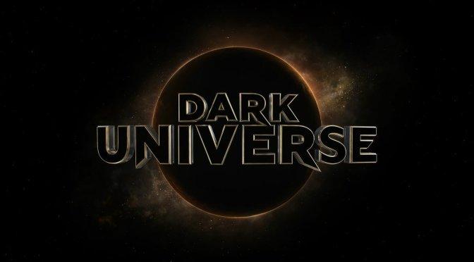 """<span class=""""entry-title-primary"""">Los monstruos han llegado. Con ustedes, ¡Dark Universe!</span> <span class=""""entry-subtitle"""">Otro universo a la lista</span>"""