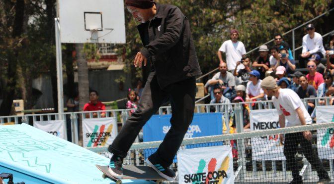 """<span class=""""entry-title-primary"""">""""Skate Copa Court"""" Ciudad de México 2017</span> <span class=""""entry-subtitle"""">Daewon Song, Dennis Busenitz, Silas Baxter-Neal, Jake Donnelly y Klaus Bohms realizaron una demo y compartieron una tarde con los skaters locales</span>"""