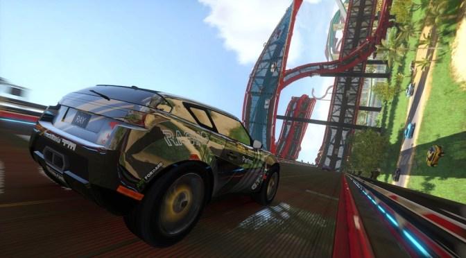 """<span class=""""entry-title-primary"""">TrackMania 2 Lagoon ya se encuentra disponible</span> <span class=""""entry-subtitle"""">Nueva Campaña, Nuevo Modo de Equipo y demás.</span>"""