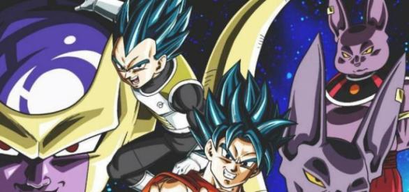 """<span class=""""entry-title-primary"""">¡Freezer será parte del equipo de Goku en el torneo Universal!</span> <span class=""""entry-subtitle"""">Creo que esto es algo que nadie vio venir</span>"""