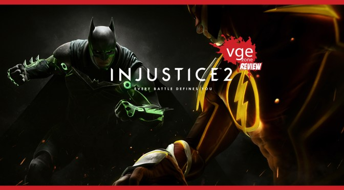 """<span class=""""entry-title-primary"""">[REVIEW] Injustice 2</span> <span class=""""entry-subtitle"""">Oooh sí, llegó la hora</span>"""