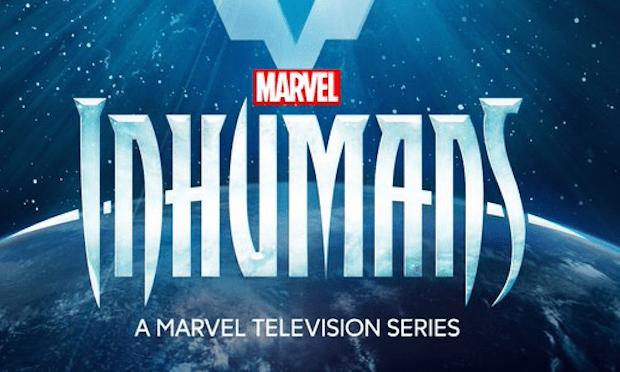 """<span class=""""entry-title-primary"""">Se libera el primer teaser de Inhumans</span> <span class=""""entry-subtitle"""">Los Inhumanos pronto invadiran la T.V.</span>"""