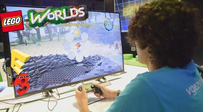 "<span class=""entry-title-primary"">[E3 2017] Hands-On: LEGO Worlds para Nintendo Switch</span> <span class=""entry-subtitle"">Tu librería del Switch seguirá creciendo</span>"