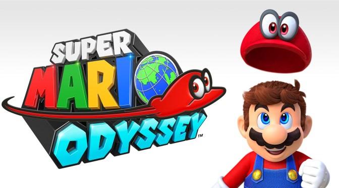 "<span class=""entry-title-primary"">[E3 2017] – Super Mario Odyssey es revelado propiamente</span> <span class=""entry-subtitle"">Super Mario LaLaLand</span>"