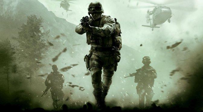 "<span class=""entry-title-primary"">Call of Duty: Modern Warfare Remastered se comenzaría a vender por separado</span> <span class=""entry-subtitle"">¡Así debió ser desde un principio!</span>"