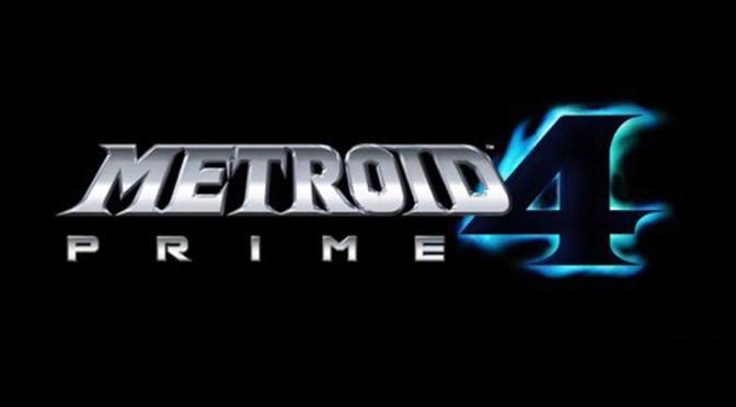 """<span class=""""entry-title-primary"""">[E3 2017] ¡Otro sueño cumplido! Se anuncia Metroid Prime 4 para Nintendo Switch</span> <span class=""""entry-subtitle"""">Bienvenida de vuelta, Samus</span>"""