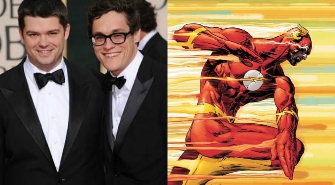 """<span class=""""entry-title-primary"""">Phil Lord y Chris Miller podrían ser los nuevos directores de la pelicula de The Flash</span> <span class=""""entry-subtitle"""">Para ellos eso de quedarse sin empleo no les preocupa</span>"""