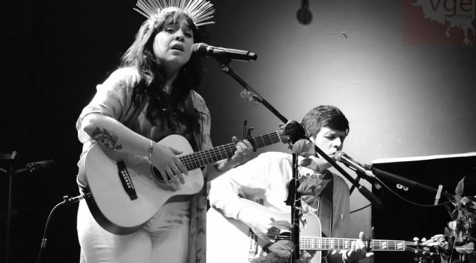 Circuito Indio: Jandro/Carla Morrison – Foro Indie Rocks